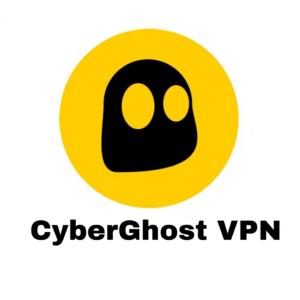 CyberGhost VPN(1)