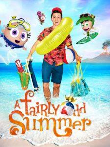 A Fairly Odd Summer(1)