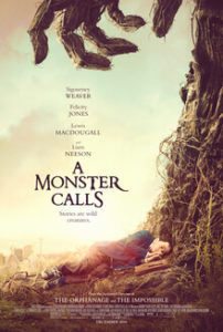 A Monster Calls(1)