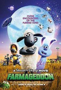 A Shaun the Sheep Movie Farmageddo
