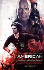 American Assassin(1)