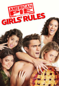 American Pie Presents Girls' Rules(1)