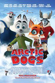 Arctic Dogs(1)