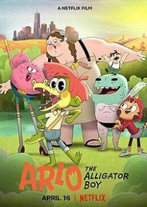 Arlo the Alligator Boy(1)