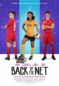 Back of the Net(1)