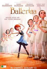 Ballerina(1)