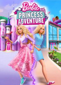 Barbie Princess Adventure(1