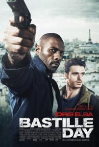 Bastille Day(1)