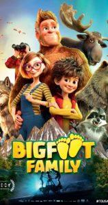 BigFoot Family(1)