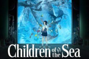 Children of the sea(1)