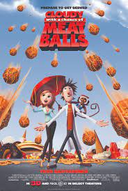 Cloudy with a Chance of Meatballs(1)