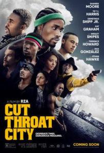 Cutthroat City