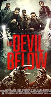 Devil Below