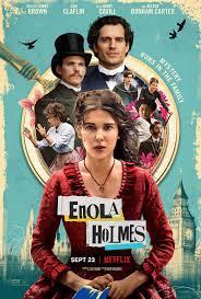 Enola Holmes(1)