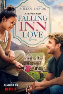 Falling Inn Love(1)
