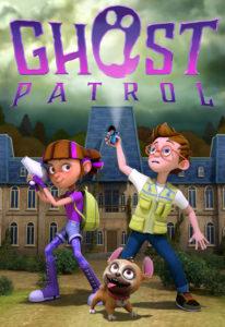 Ghost Patrol(1)