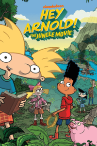 Hey Arnold! The Jungle Movie(1)