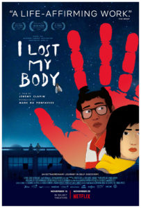 I Lost my Body(1)