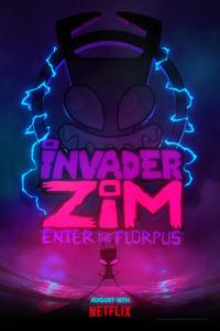 Invader Zim Enter the Florpus