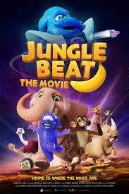 Jungle Beat The Movie(1)