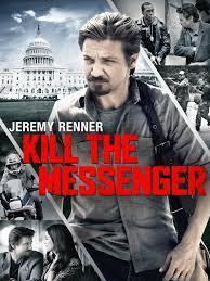 Kill the Messenger(1)