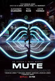Mute(1)