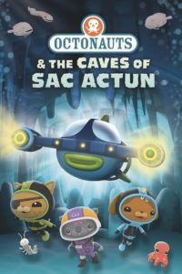 Octonauts and the Caves of Sac Actun(1)
