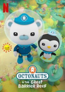 Octonauts and the Great Barrier Reef(1)