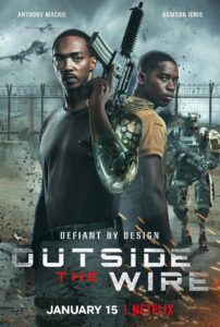 Outside the Wire(1)