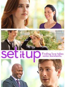 Set it up(1)