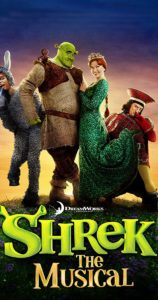 Shrek the Musical(1)