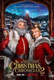The Christmas Chronicles 2(1)