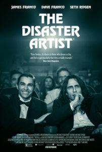 The Disaster Artist(1)