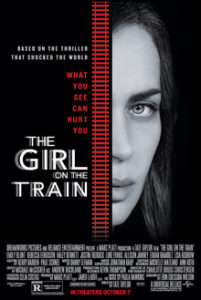 The Girl on the Train(1)