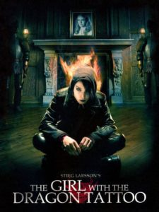 The Girl with the Dragon Tattoo(1)