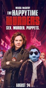 The Happy Time Murders(1)