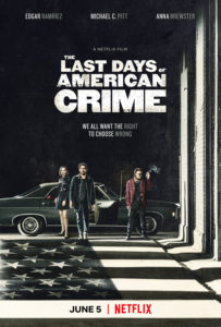 The Last Days of American Crimes(1)