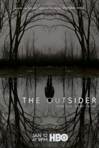 The Outsider(1)