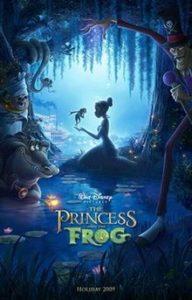Princess and the Frog(1)