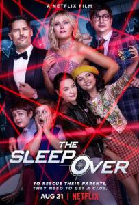 The SleepOver(1)