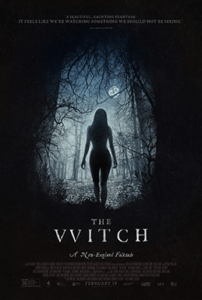 The Witch(1)