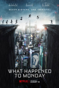What Happened to Monday(1)