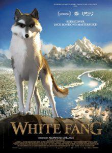 White Fang(1)
