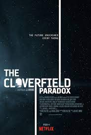 the cloverfield