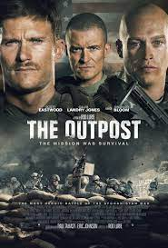 the outpost(1)